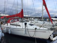 1987 Jeanneau Sun Light 30
