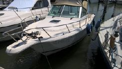 2006 Pursuit 2860