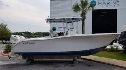 2020 Sea Pro 259 Center Console