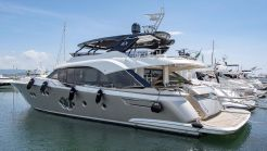2018 Monte Carlo Yachts MCY 80