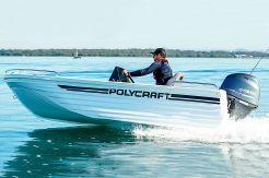 2021 Polycraft 410 Challenger