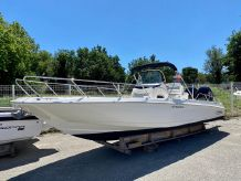 2016 Boston Whaler 270 Dauntless