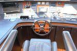 MILLENNIUM SUPER YACHT Luxury Raised Pilothouseimage