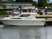 1980 Princess 30 DS
