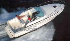 1996 Bertram 30' Moppie