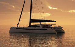 2021 Hh Catamarans 77 Custom