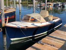 2011 Brooklin Boat Yard Center Console