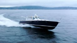 2015 Mjm Yachts 40z Downeast