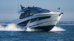 2021 Sunseeker 65 Sport Yacht