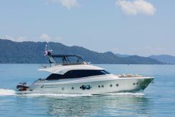 2015 Monte Carlo Yachts MCY 70
