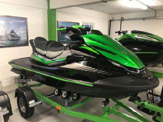 2021 Kawasaki STX 160LX