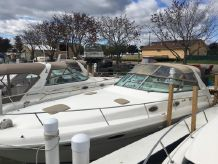 1995 Sea Ray 330 Sundancer