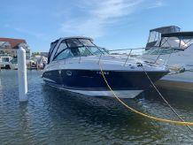 2017 Monterey 295 Sport Yacht