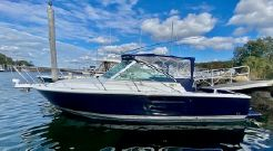 2001 Tiara Yachts 2900 Coronet