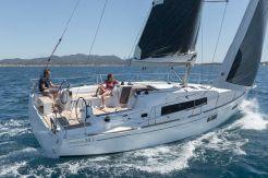 2021 Beneteau Oceanis 38.1 - Shared Ownership