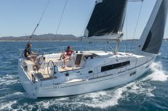 2021 Beneteau Oceanis 38.1 - Shared Ownership