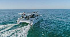 2020 Catamaran Sun Concept CAT 12
