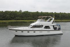 1992 Bendie 1250 Flybridge