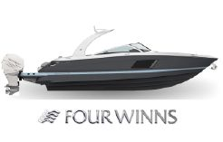 2021 Four Winns H290 OB