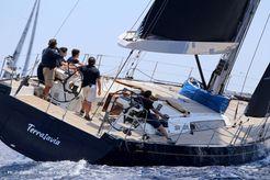 2011 Solaris 60 lifting keel