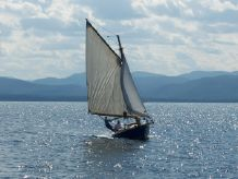 1983 Jarvis Newman Friendship Sloop