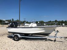 2009 Boston Whaler 190 Montauk