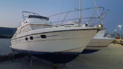 1988 Princess 35 Fly