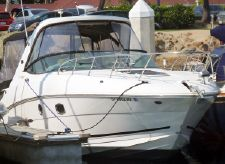 2011 Sea Ray Sundancer 310