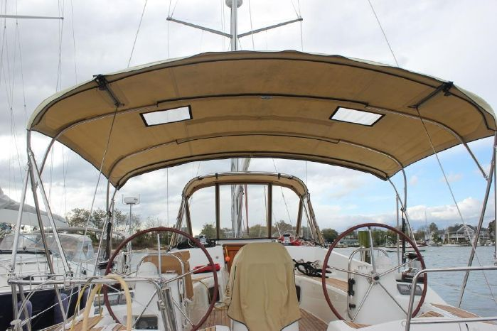 2009 Jeanneau For Sale BoatsalesListing