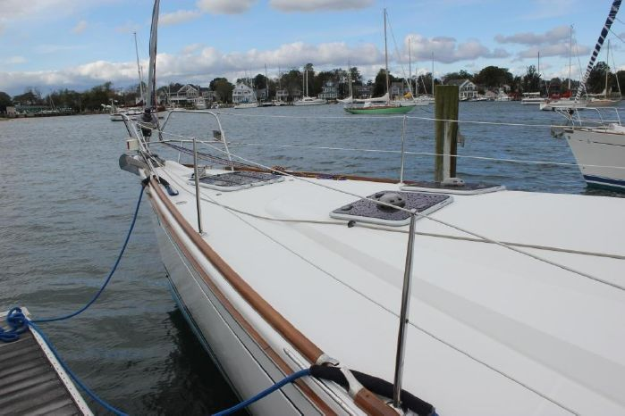 2009 Jeanneau For Sale Broker