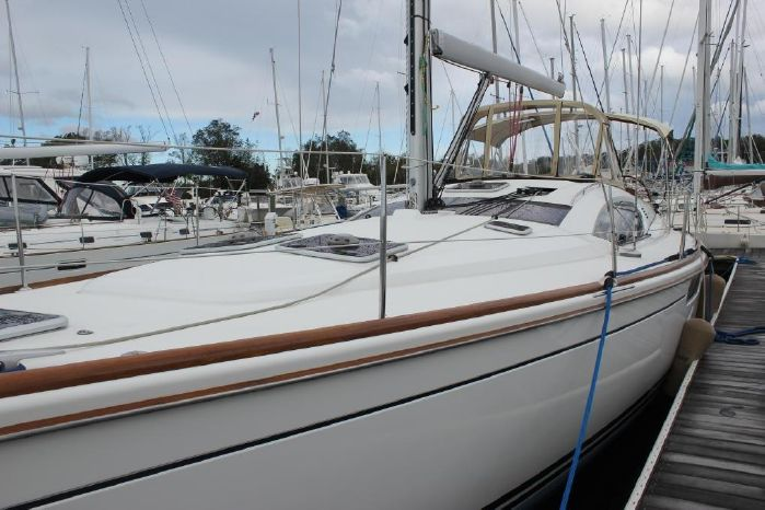2009 Jeanneau For Sale Sell