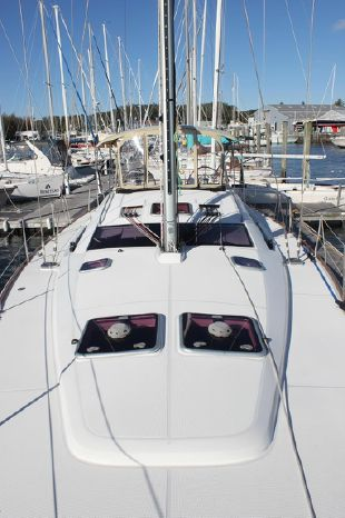 2009 Jeanneau For Sale Rhode Island