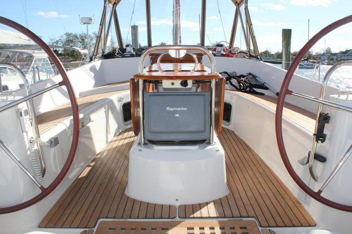 2009 Jeanneau Brokerage BoatsalesListing