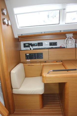 2009 Jeanneau BoatsalesListing Broker
