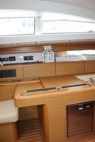2009 Jeanneau BoatsalesListing Sell