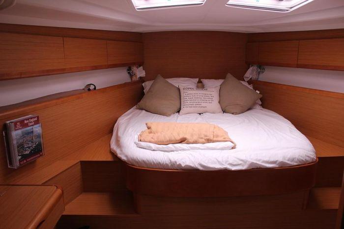2009 Jeanneau Buy BoatsalesListing