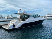 2017 Tiara Yachts 44 Coupe