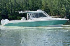 2016 Everglades 350LX