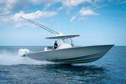 2021 Valhalla Boatworks V33