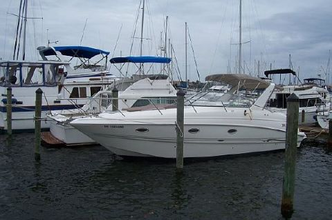 2001 Larson Cabrio (Lowest Priced, Low Hrs, Inside Stored) - Photo 1