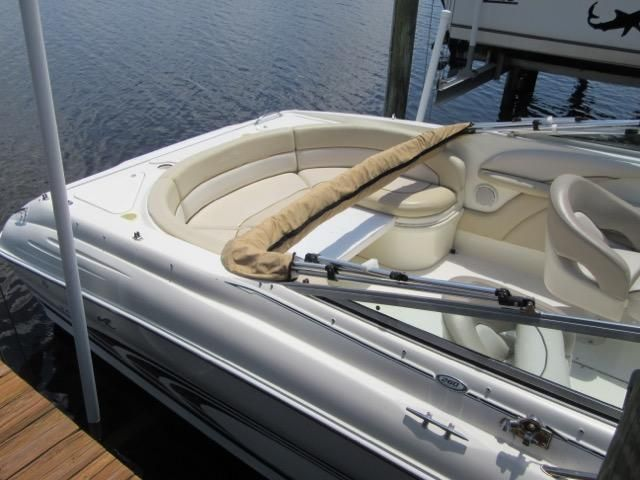 1998 Sea Ray 260 Bow Rider Select 26 Boats for Sale - All