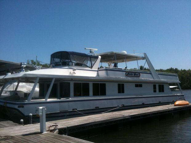 2004 Stardust Cruisers BoatsalesListing Maine