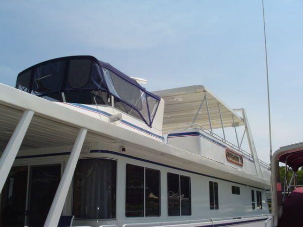 2004 Stardust Cruisers Buy BoatsalesListing