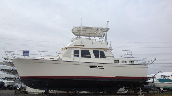 Sabre 43 Motoryacht