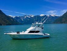 2005 Hatteras Sport Fisher