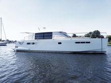 2009 Fjord 40 Cruiser