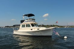 1988 Blue Seas Out Island 31'