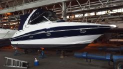 2014 Cruisers Yachts 310 Express