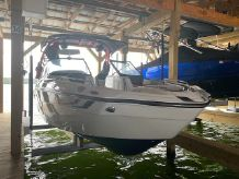 2019 Yamaha Boats 242 XE