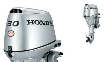 2021 Honda BF30D3LRT